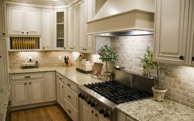 6 Different Countertop Materials to Choose From